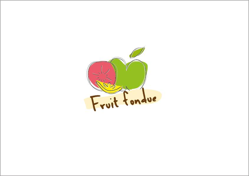 Fruit Fandue